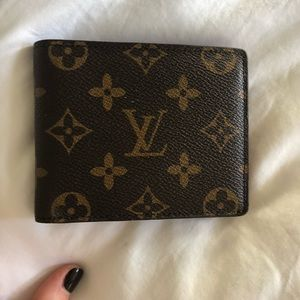 Handbags - unisex wallet
